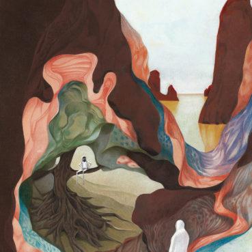 La couleur des songes – Ludovic Chappex et Jean Morisod